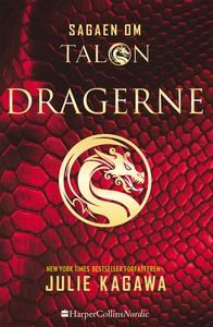 Dragerne (e-bog) af Julie Kagawa