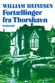 Fortællinger fra Thorshavn