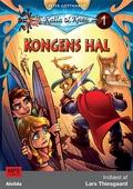 Katla og Knøs 1: Kongens hal