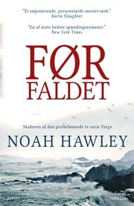 Før faldet (e-bog) af Noah Hawley
