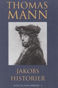 Jakobs historier (e-bog) af Thomas Ma