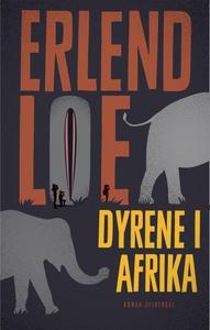 Dyrene i Afrika (lydbog) af Erlend Lo
