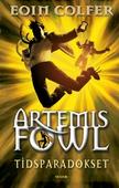 Artemis Fowl 6 - Tidsparadokset