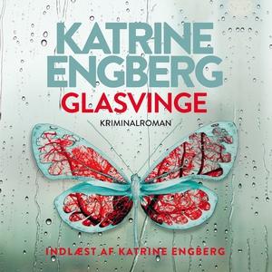 Glasvinge (lydbog) af Katrine Engberg
