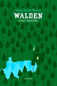 Walden (e-bog) af Henry David Thoreau