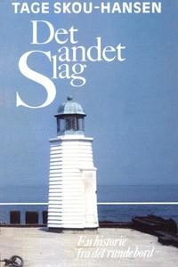 Det andet slag (lydbog) af Tage Skou-