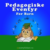 Pedagogiske Eventyr For Barn
