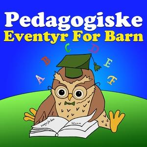 Pedagogiske Eventyr For Barn (lydbok) av Dive
