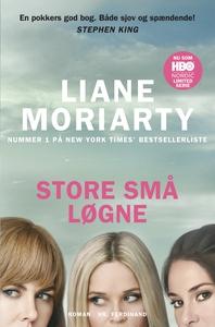 Store små løgne (lydbog) af Liane Mor