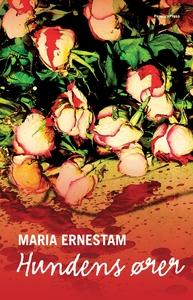 Hundens ører (e-bog) af Maria Ernesta