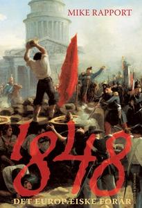 1848 (e-bog) af Mike Rapport, Ursula Baum, Tine Hovgaard Jørgensen