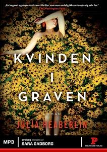Kvinden i graven (lydbog) af Julia He