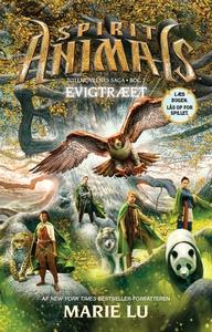 Spirit Animals 7: Evigtræet (e-bog) a