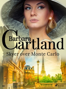 Skyer over Monte Carlo (ebok) av Barbara Cart