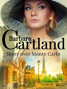 Skyer over Monte Carlo (ebok) av Barbara Cart