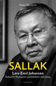 Sallak (e-bog) af Niels Ole Qvist, St