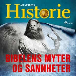Bibelens myter og sannheter (lydbok) av All v