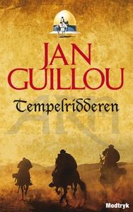 Tempelridderen (e-bog) af Jan Guillou