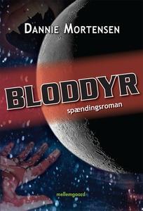Bloddyr (e-bog) af Dannie Mortensen