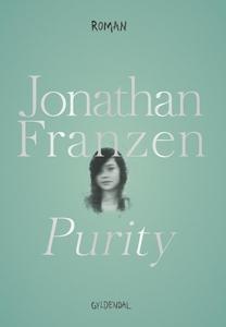 Purity (e-bog) af Jonathan Franzen