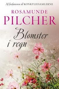Blomster i regn (e-bog) af Rosamunde