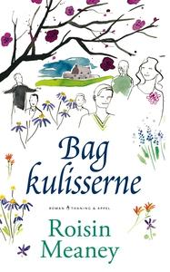 Bag kulisserne (e-bog) af Roisin Mean