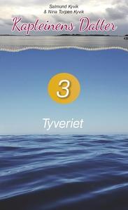 Tyveriet (ebok) av Salmund,Kyvik, Nina Torpen