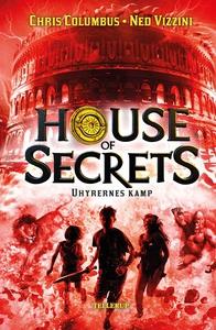 House of Secrets #2: Uhyrernes kamp (