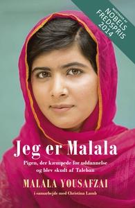 Jeg er Malala (e-bog) af Malala Yousa