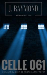 Celle 061 (ebok) av Raymond Johansen