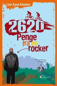 2620 1 - Penge fra en rocker (e-bog)