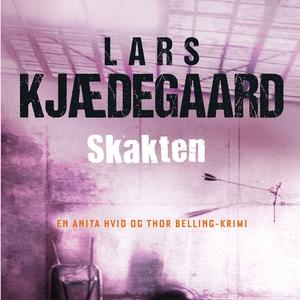 Skakten (lydbog) af Lars Kjædegaard