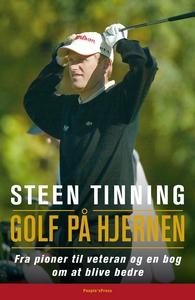 Golf på hjernen (e-bog) af Steen Tinn