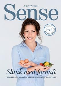 Sense – slank med fornuft (e-bog) af