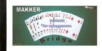 Makkerkontrakt for nybegynnere Bridge