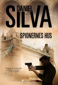Spionernes hus (e-bog) af Daniel Silv