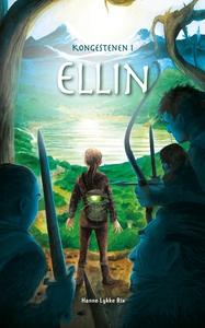Ellin - Kongestenen 1 (lydbog) af Han