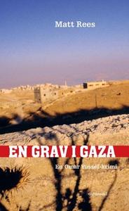 En grav i Gaza (lydbog) af Matt Rees
