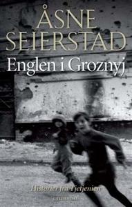 Englen i Groznyj: Historier fra Tjetj