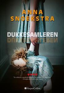 Dukkesamleren (e-bog) af Anna Snoekst