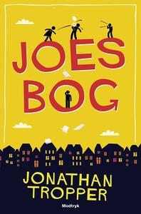Joes bog (lydbog) af Jonathan Tropper