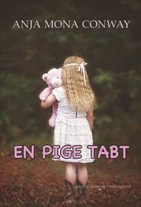 En pige tabt (e-bog) af Anja Mona Con