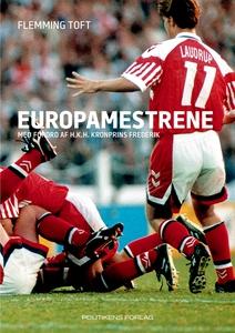 Europamestrene (e-bog) af Flemming To