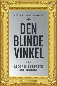 Den blinde vinkel (e-bog) af Mette Vi