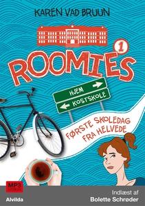 Roomies 1: Første skoledag fra helved