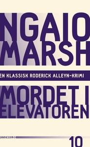 Mordet i elevatoren (e-bog) af Ngaio