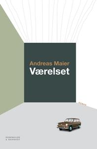 Værelset (e-bog) af Andreas Maier