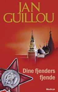 Dine fjenders fjende (e-bog) af Jan G