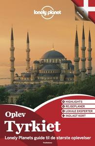 Oplev Tyrkiet (Lonely Planet) (e-bog) af Lonely Planet