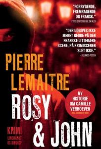 Rosy & John (e-bog) af Pierre Lemaitr